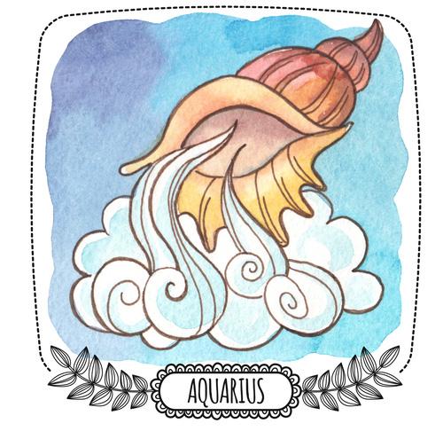 Aquarius Astrology Profile