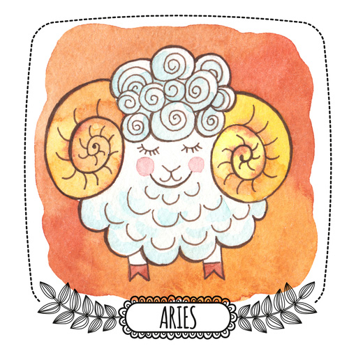 Aries Astrology Profile