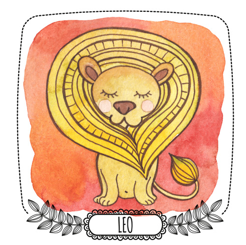 Leo Astrology Profile