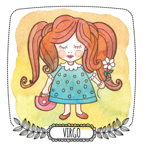 Virgo Astrology Profile