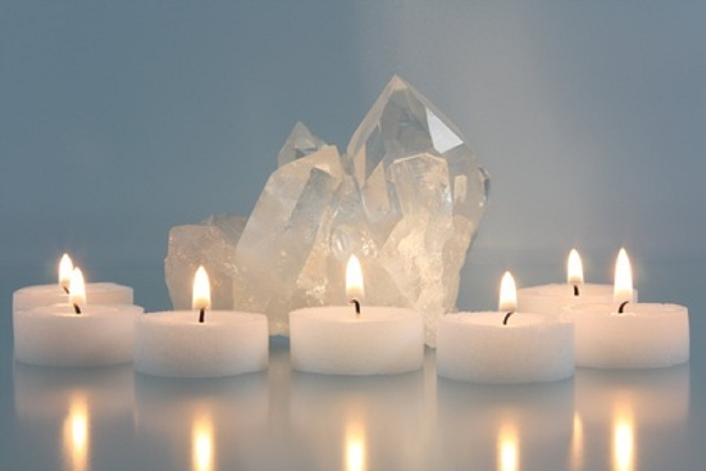 Crystal Healing - The Healing Power of Crystals