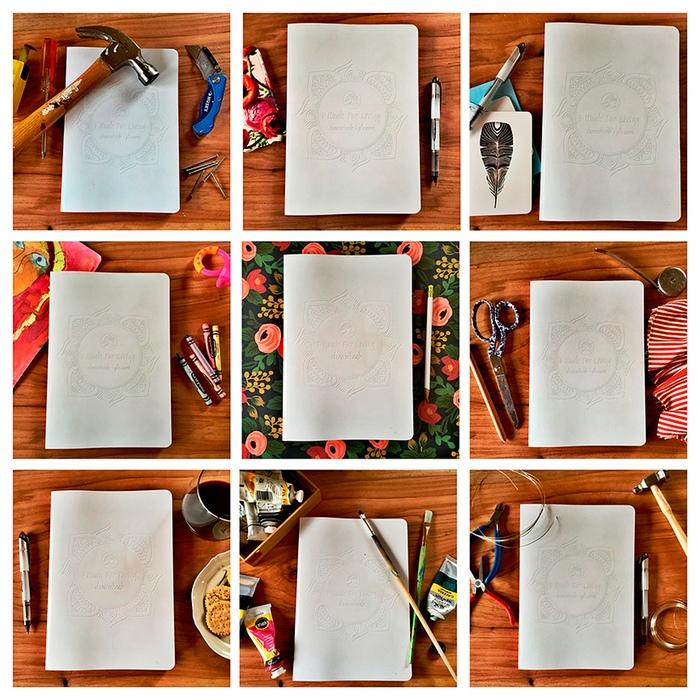 Dream Book Planner