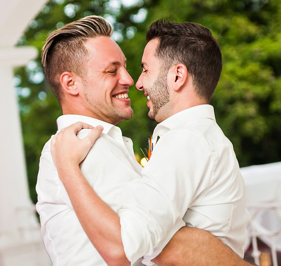 Gay Wedding Officiant (Colorado LGBT Wedding Ceremony/Gay Destination Weddings)