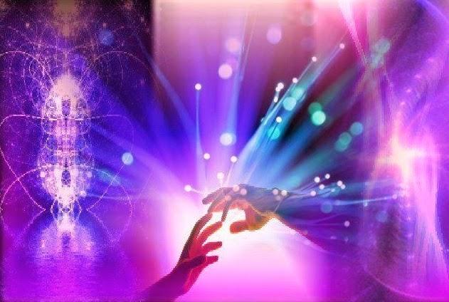 Remote Quantum Energy Healing